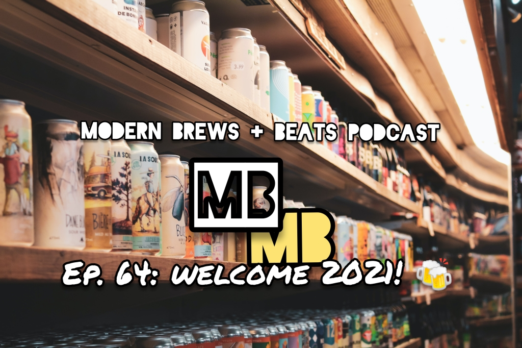 Cover image of Modern Brews + Beats 64